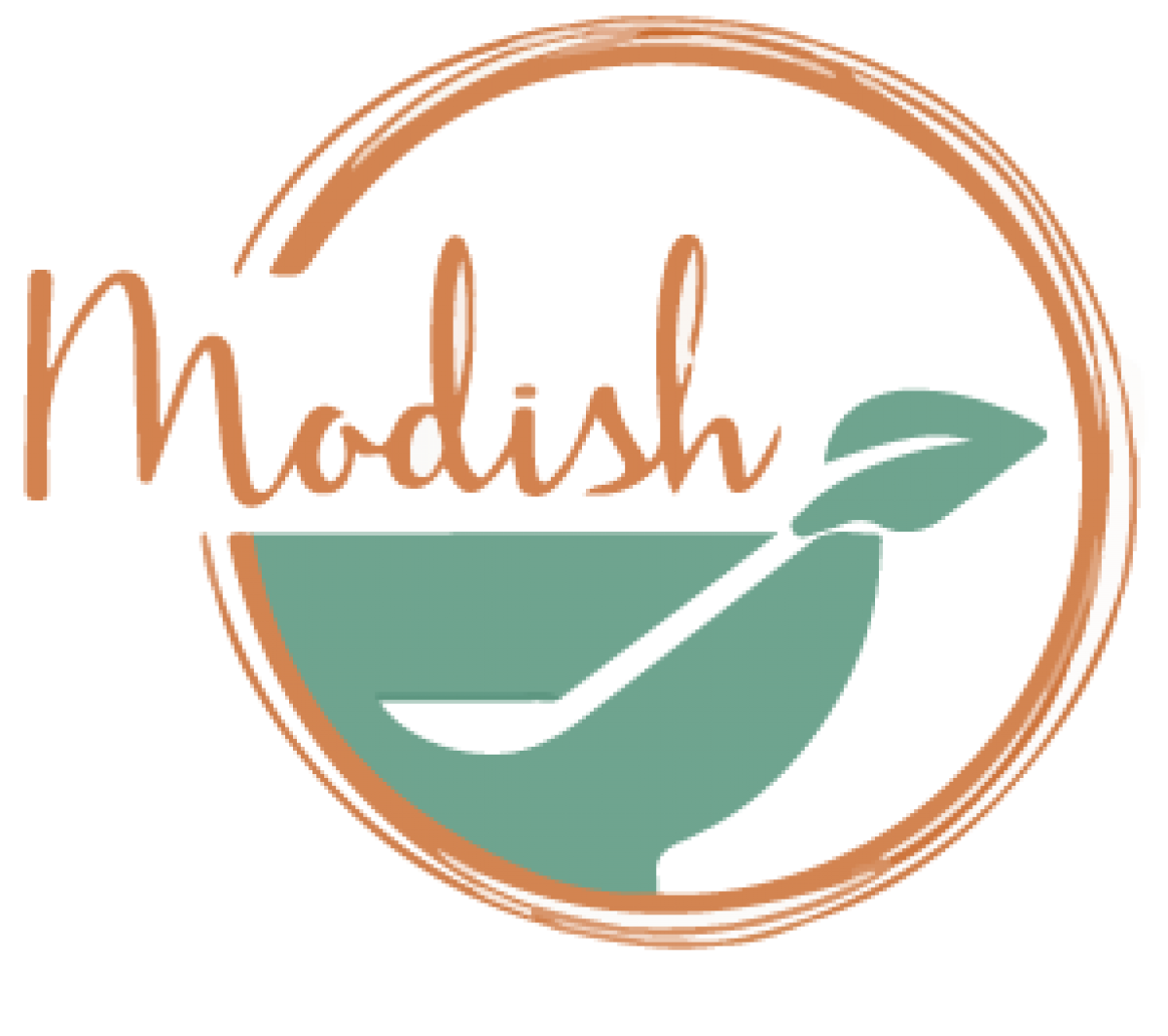 MODISH FOOD DESIGN