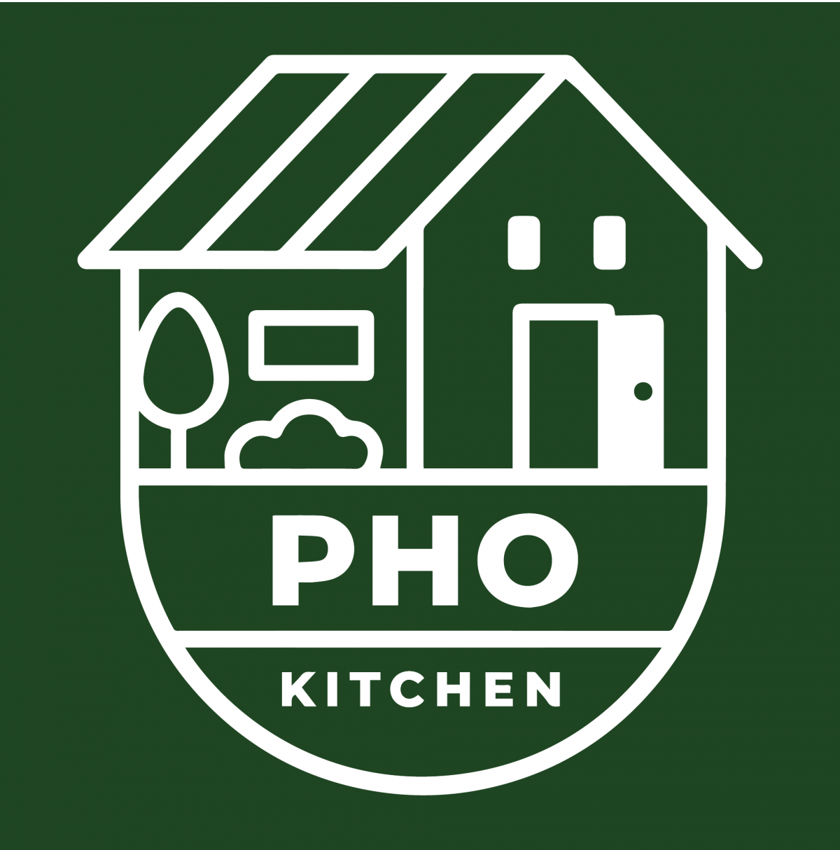 Pho Kitchen